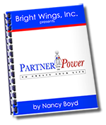 Partner With the Power to Create Your Life